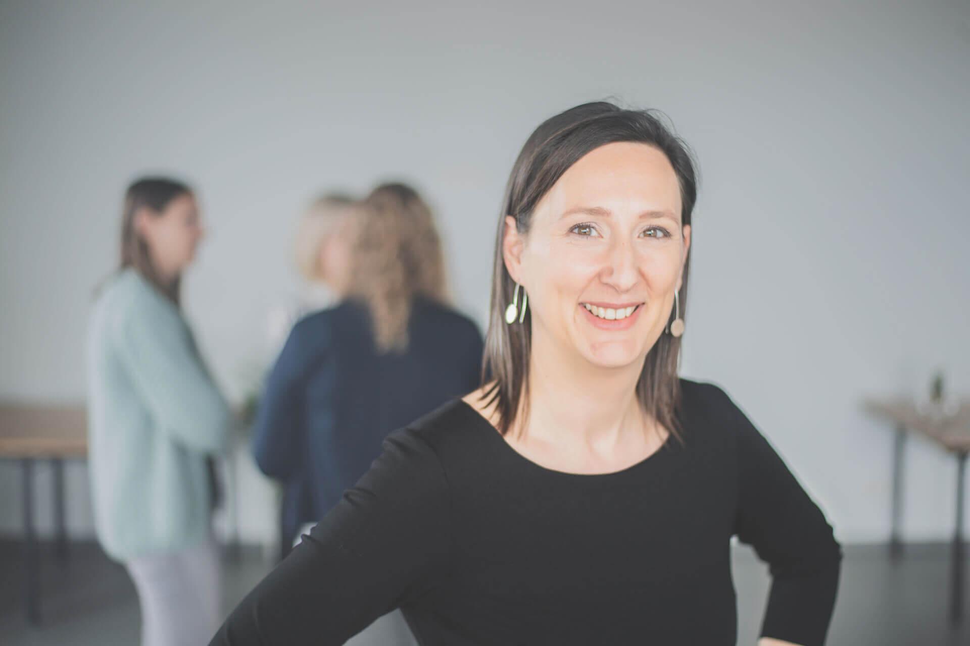 Esther Simons - Workshops Intro